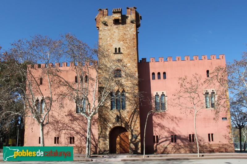 Viladecans - Torre Roja