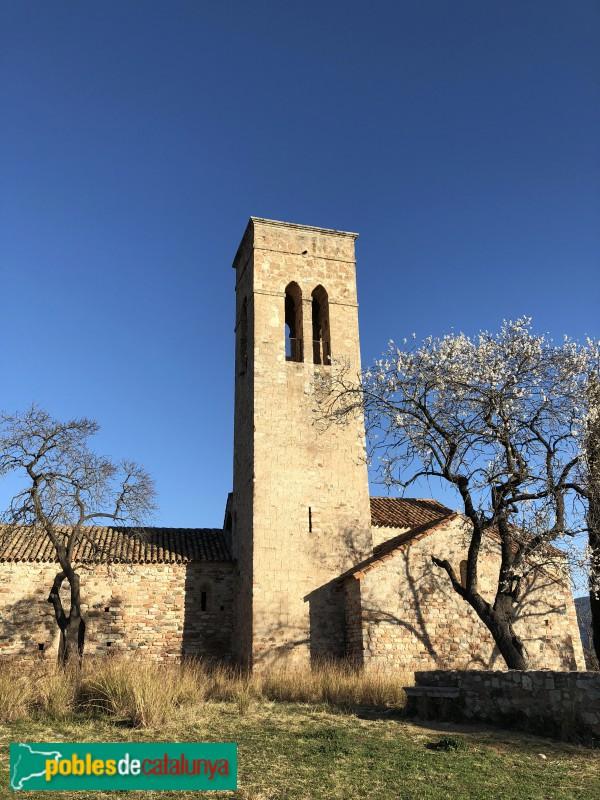 Castellar del Vallès - Castellar Vell