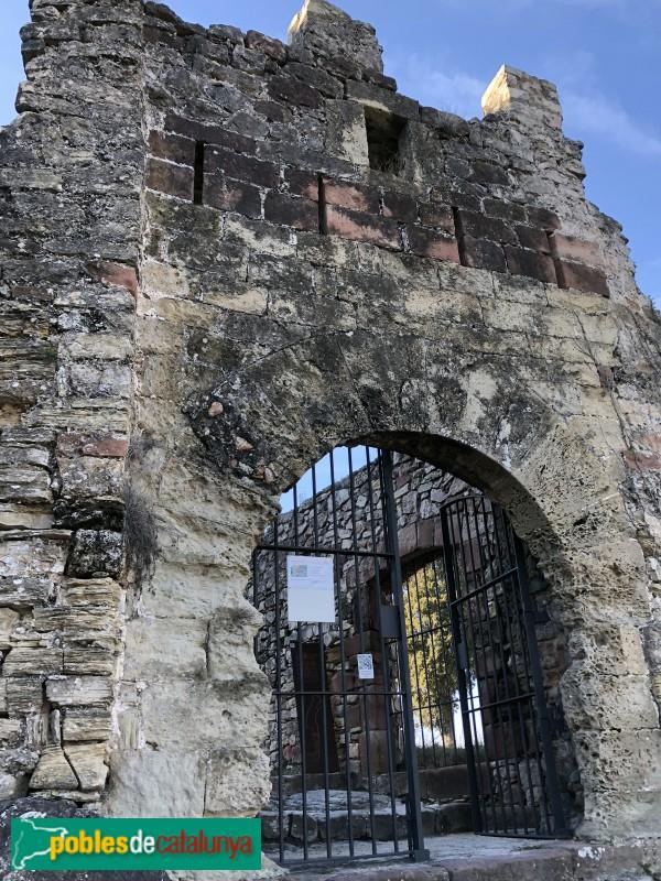 Gelida - Castell