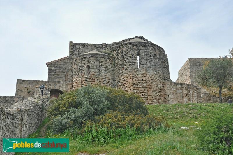 La Pobla de Claramunt - Castell