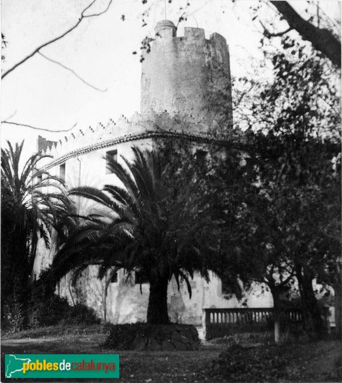 Santa Coloma de Gramenet - Torre Balldovina