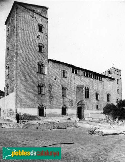 Santa Coloma de Gramenet - Torre Pallaresa