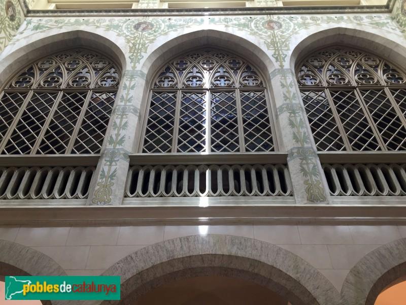 Cornellà de Llobregat - Can Mercader