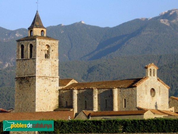 Bellver - Santa Maria de Talló
