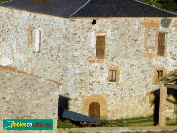 Bellver - Torre del Cadell