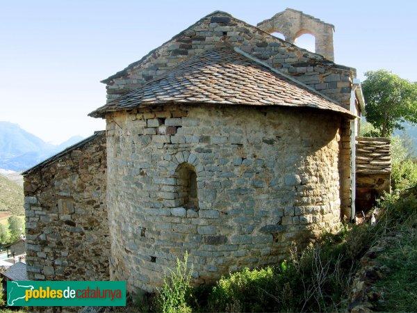 Cortàs - Sant Policarp