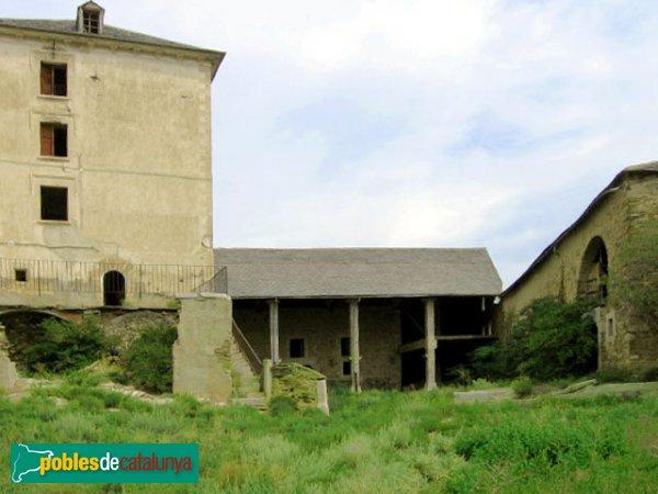 Bolvir - Torre de Bolvir