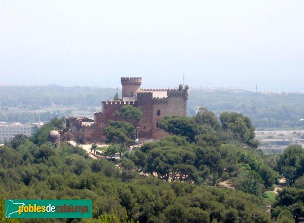 Castelldefels - Castell