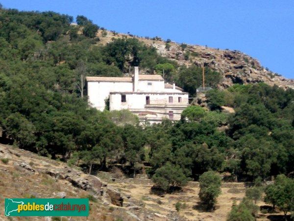 Cadaqués - Sant Sebastià