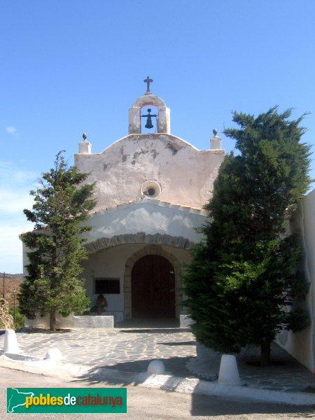 Cadaqués - Sant Baldiri - PdC 2006