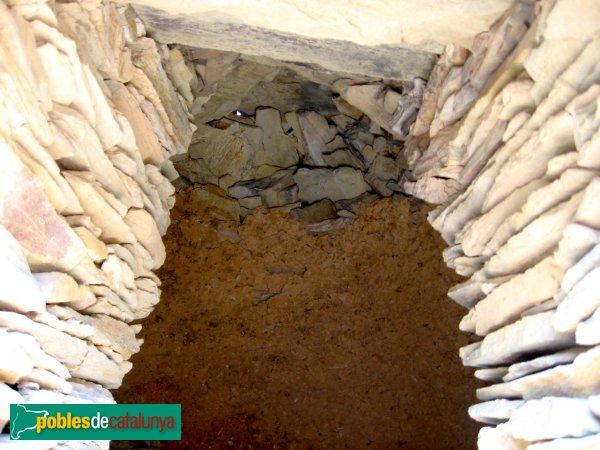 Cadaqués - Barraques - PdC 2006
