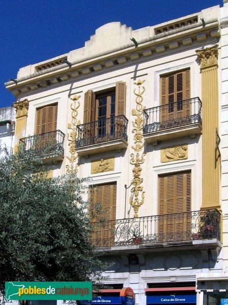 Cadaqués -  Casa Rahola - PdC 2006