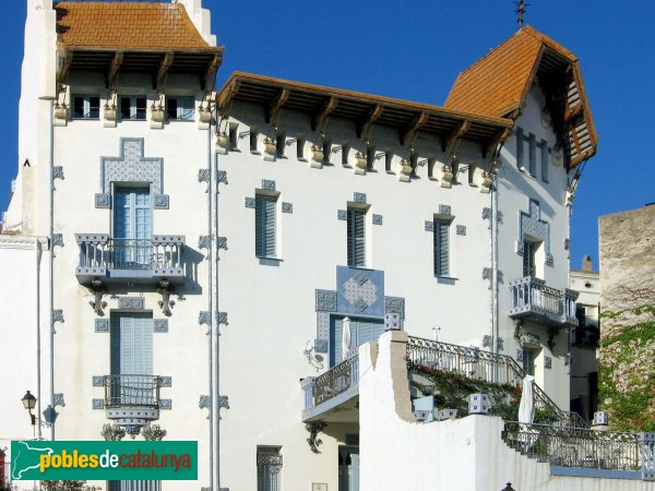 Cadaqués -  Casa Serinyana