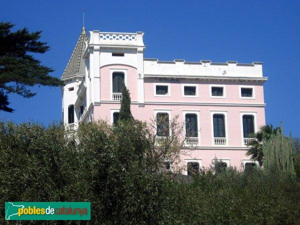 Cadaqués - Casa Colom - PdC 2006