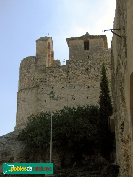 Calafell - Castell