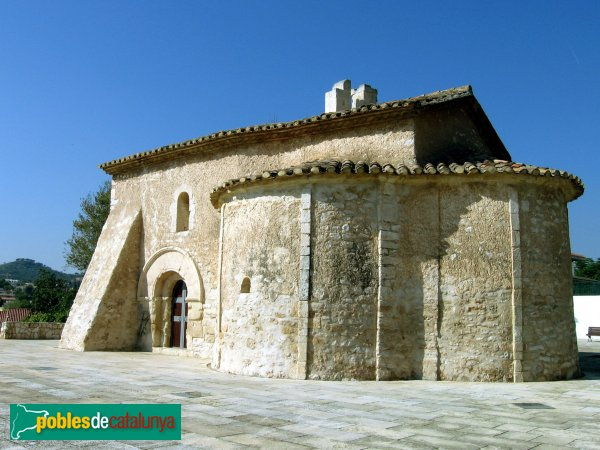 Calafell - Sant Miquel de Segur