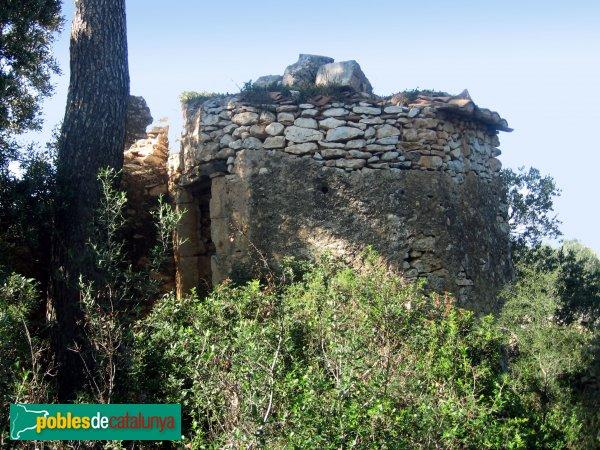 Calafell - Montpaó