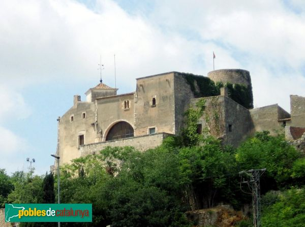 Canyelles -  Castell
