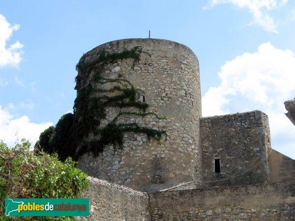 Canyelles -  Castell