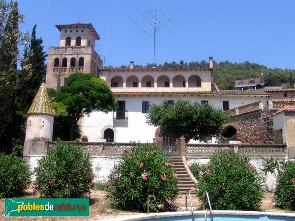 Can aragall corbera de llobregat pobles de catalunya - Trabajo en corbera de llobregat ...
