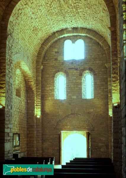 Cervelló - Sant Ponç de Corbera