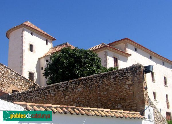 Cubelles - Castell Marquesos Alfarràs - PdC 2006