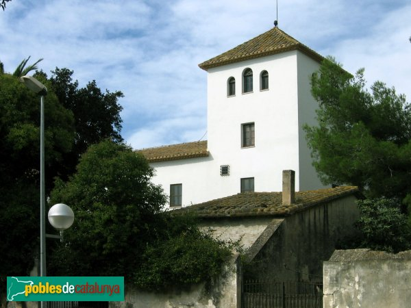 Cunit - El Castell