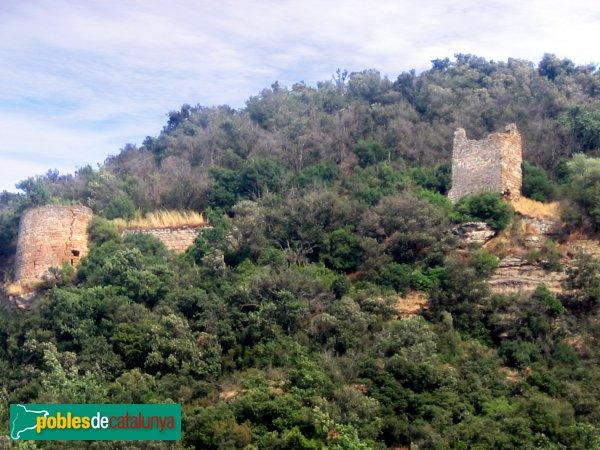Castellví de Rosanes - Castell