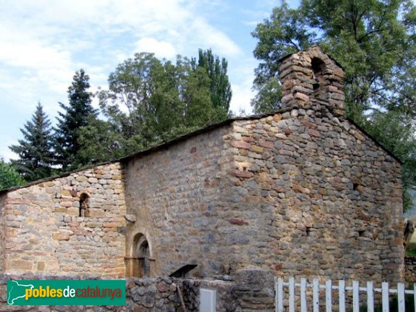 Das - Sant Julià de Tartera