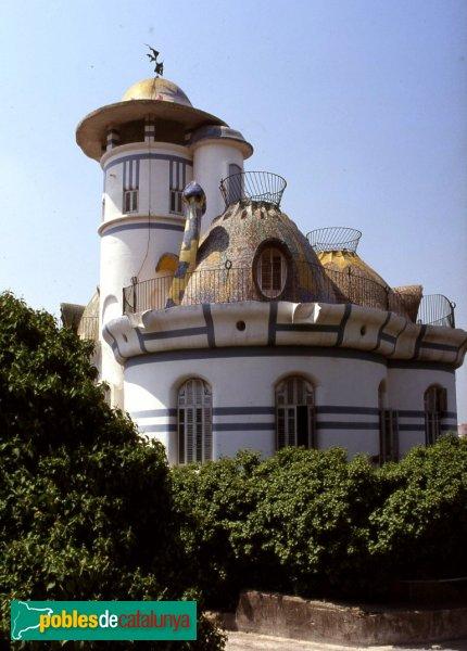 Sant Joan Despí - Torre de la Creu