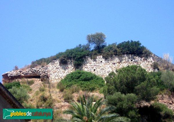 Esparreguera - Castell