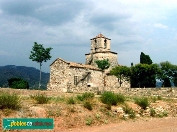 Esparreguera - El Puig