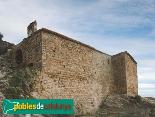 Esparreguera - Sant Salvador de les Espases