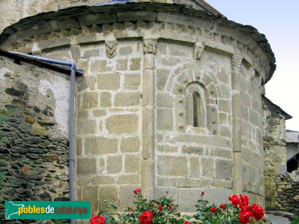Guils - Sant Esteve