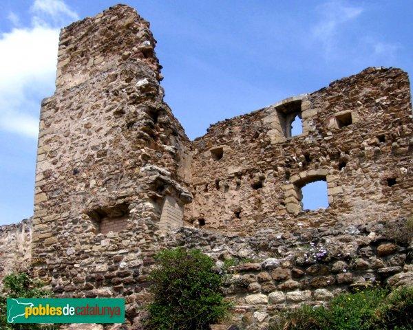 Castellciur molins de rei pobles de catalunya - Casa en molins de rei ...