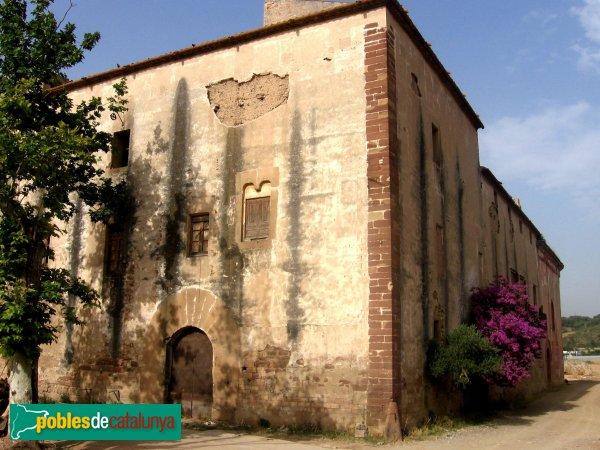 Martorell - Torre Santa Llúcia