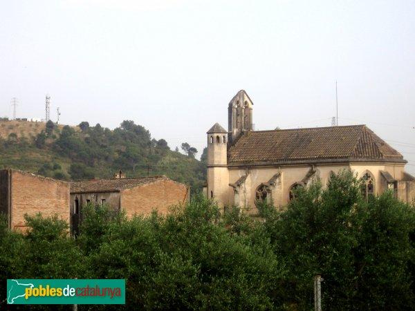 Martorell - Colònia de Can Bros