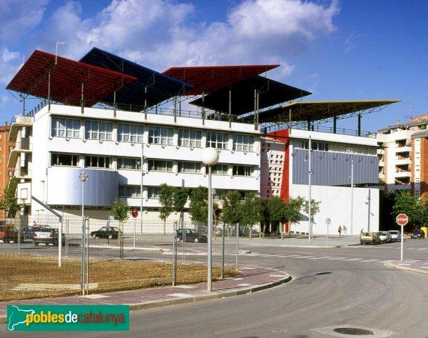 Martorell - Centre Cultural