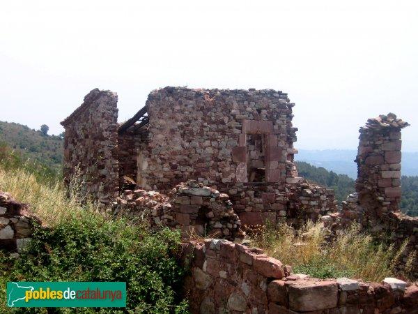 Olesa de Montserrat - Masia Puigventós