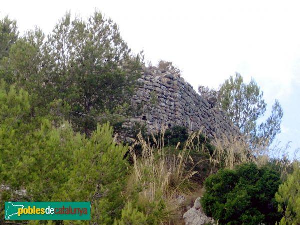Olivella - Castell - PdC 2006