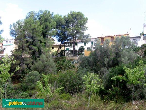 Olivella - Poble