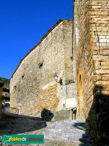 Prullans - Castell