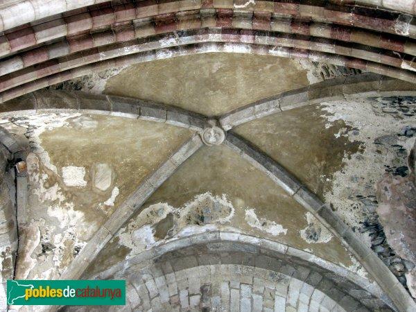Puigcerdà - Campanar de Santa Maria