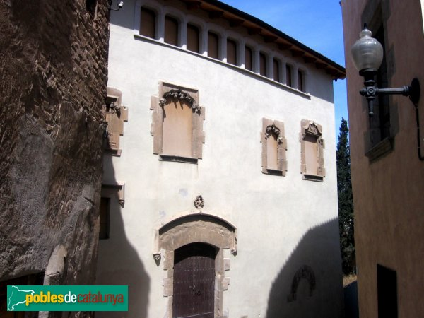 Sant Boi de Llobregat - Can Barraquer