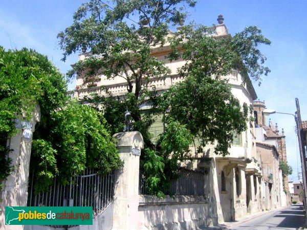 Sant Boi de Llobregat - Villa Rosita