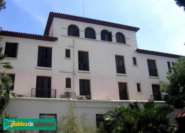 Sant Boi de Llobregat - El Castell