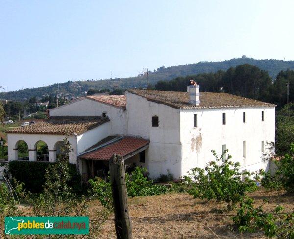 Sant Boi de Llobregat - Can Ros