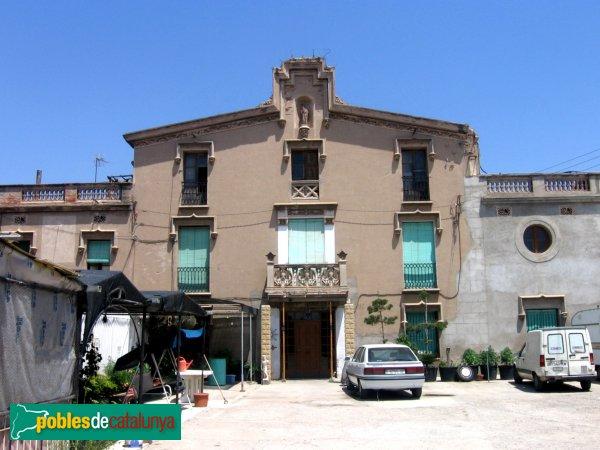 Sant Boi de Llobregat - Cal Penyasco