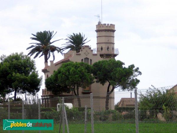 Sant Boi de Llobregat - Mas Pineda