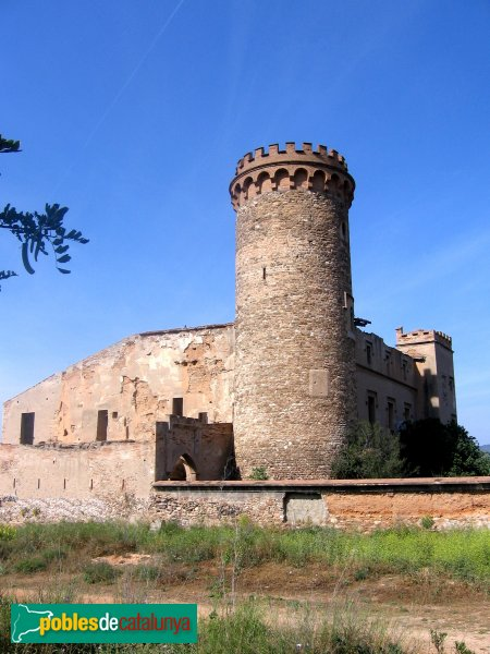 Santa Coloma de Cervelló - Torre Salbana